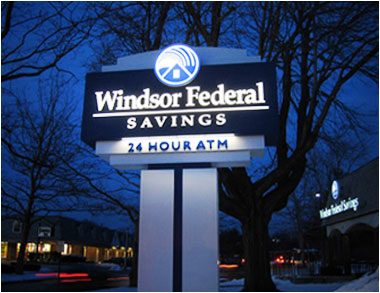 Windsor Federal Savings