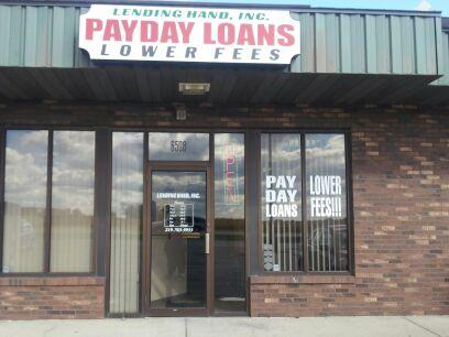 Default on ace payday loan photo 5