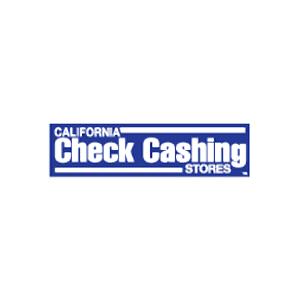 California Check Cashing Stores - CLOSED