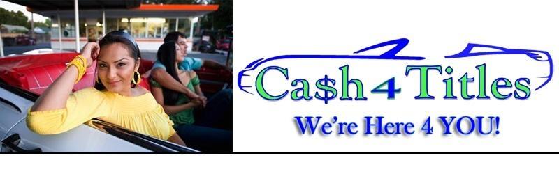 Albuquerque Title Loans Cash4Titles