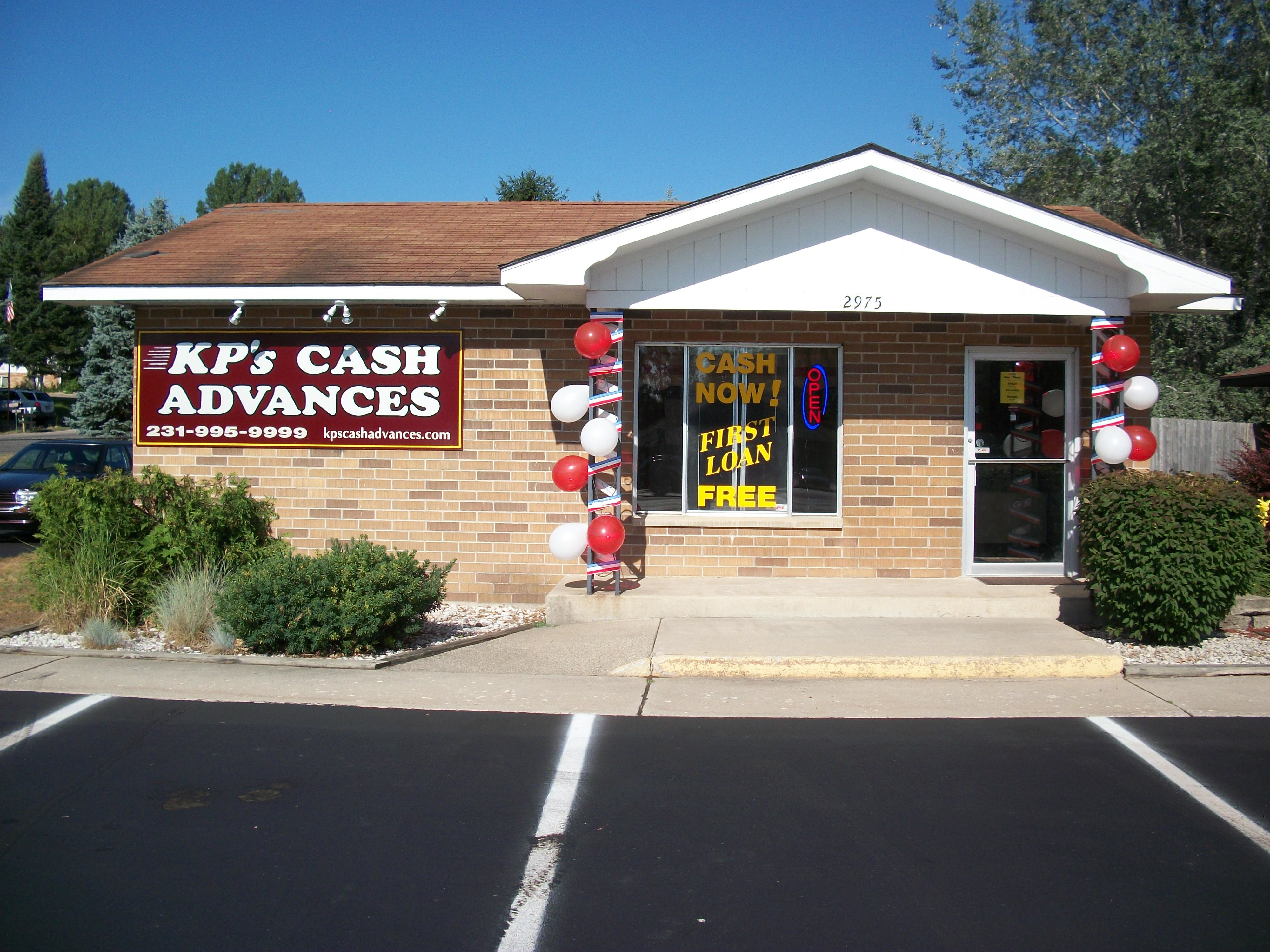 Payday loans in Traverse City, MI